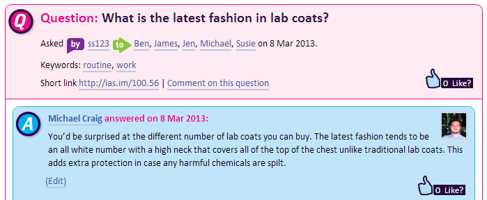 Capturelabcoats