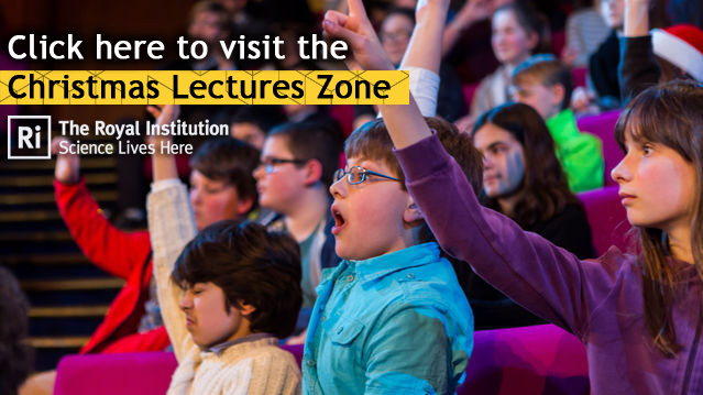 Go to the CHRISTMAS LECTURES 2016 site