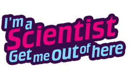 Image result for im a scientist get me out of here