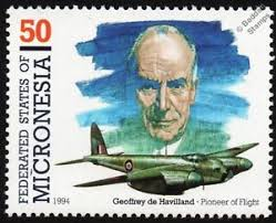Postage stamp from 1994