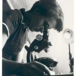 Photo: Rosalind Franklin