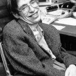 Photo: Stephen Hawking