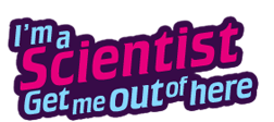 I'm a Scientist logo