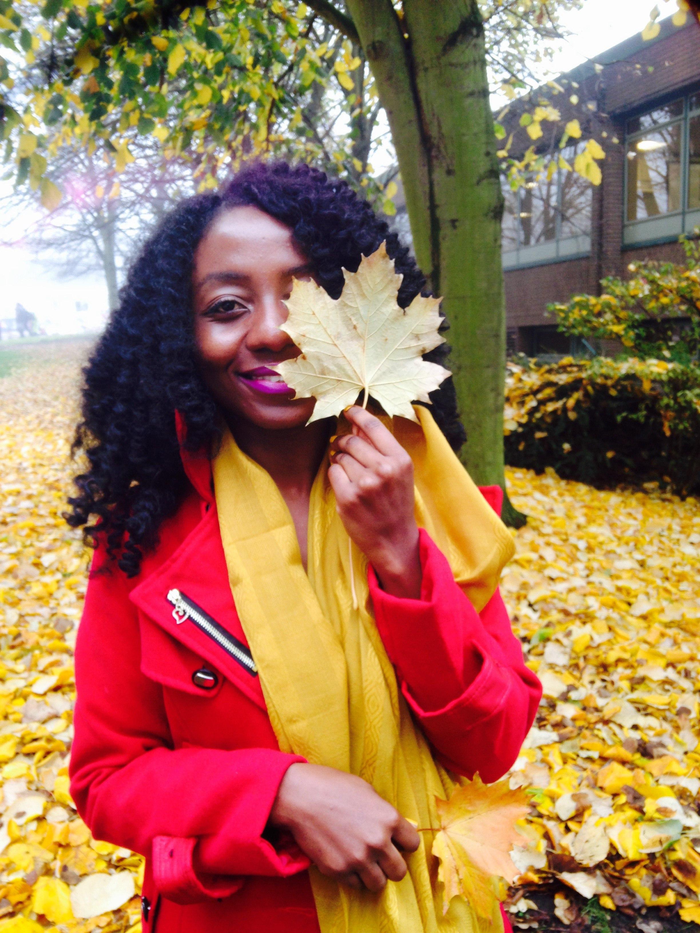 Profile picture of Angela Mwape