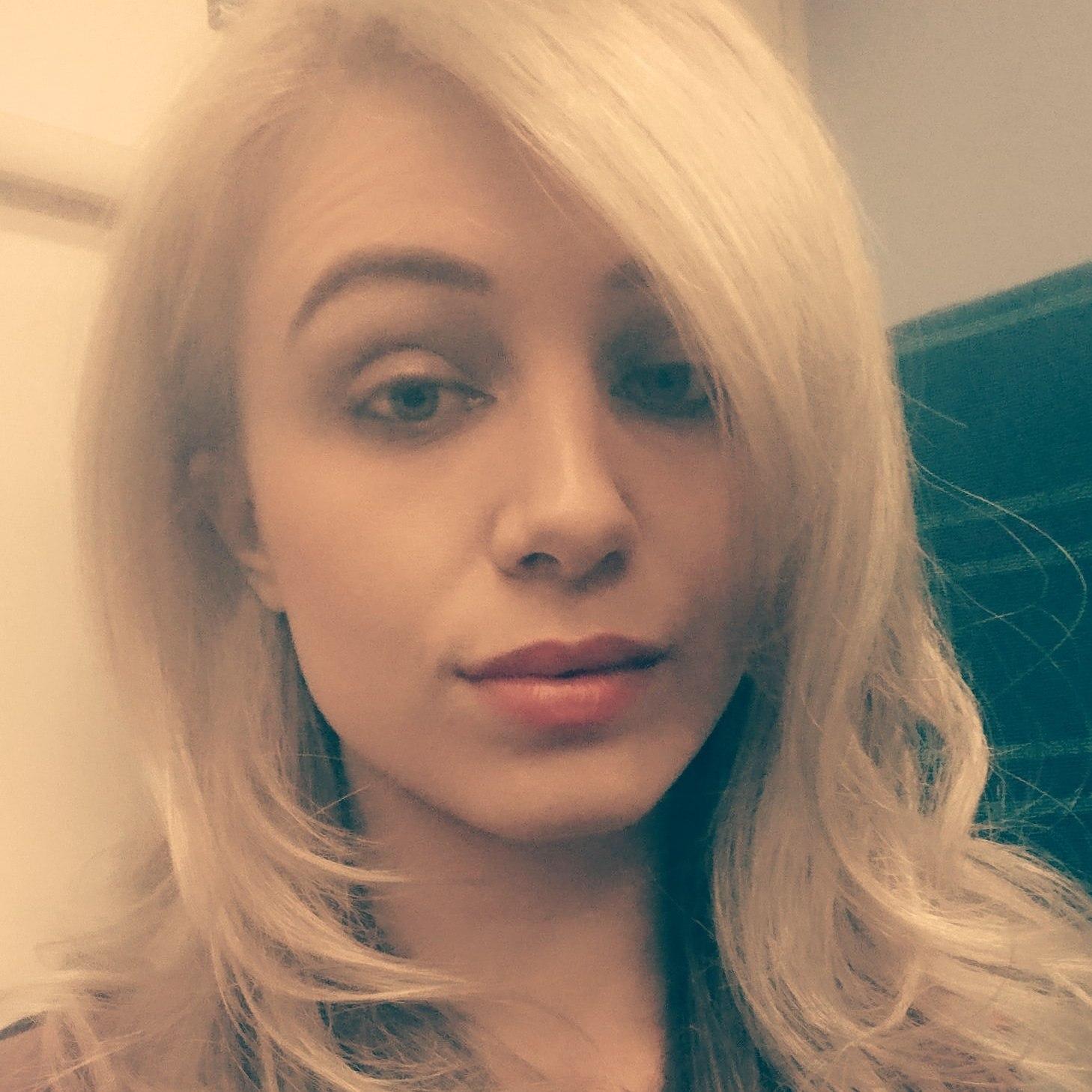 Profile picture of Gabriela Morris
