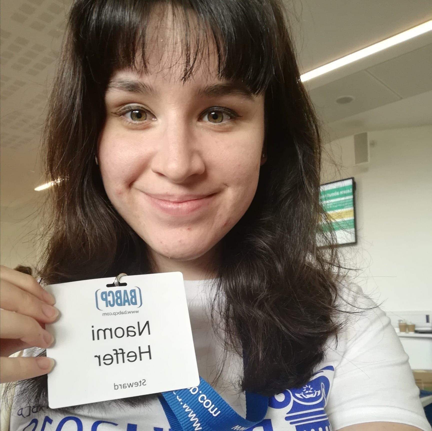 Profile picture of Naomi Heffer