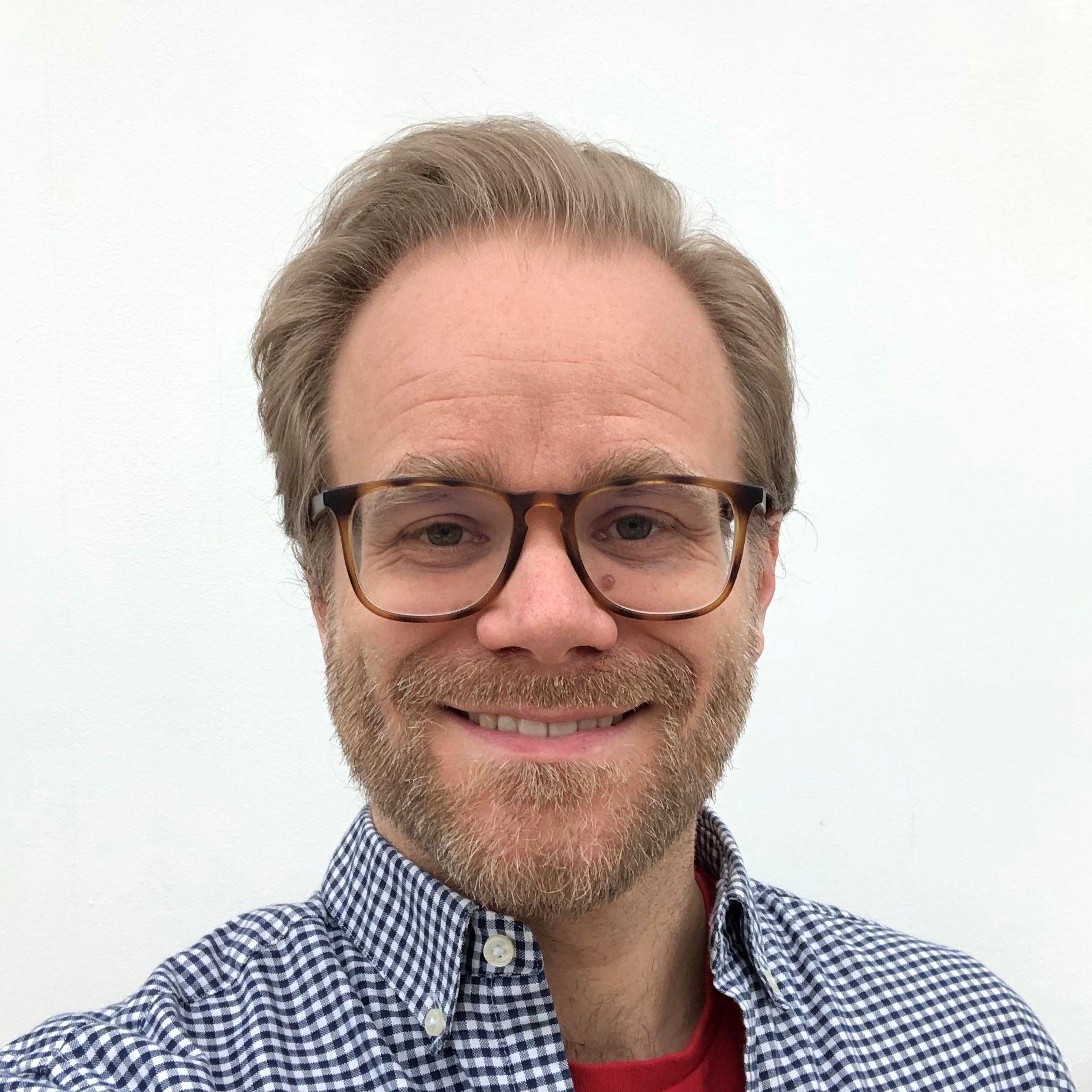 Profile picture of Gustav Markkula